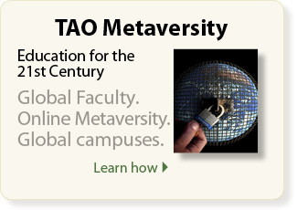 Online education for the 21st century online metaversity university global faculty